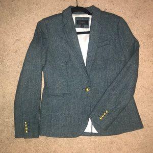 Jackets & Blazers - J. crew blazer - 8